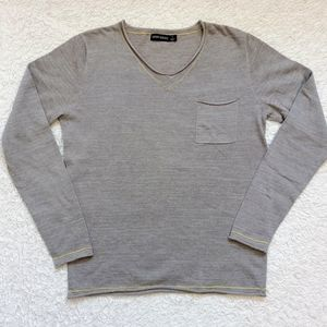 Anthony Morato Crewneck Pullover Sweater